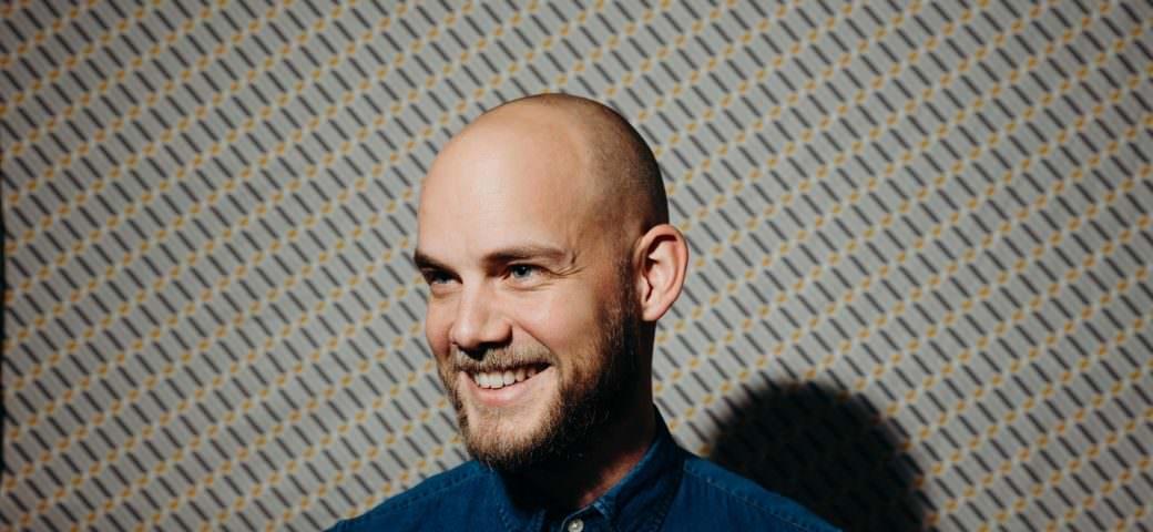 Maarten Hogenhuis