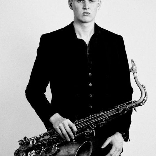 Rik van der Made is genomineerd voor de Conservatorium Talent Award 2021